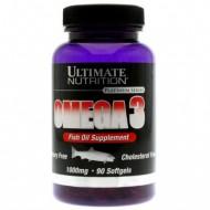 Omega 3 1000 мг Fish Oil 90 капс