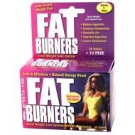 Fat Burners Box 60 таб