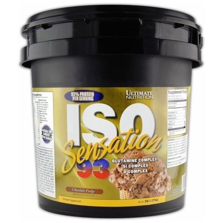 ISO Sensation 93 2270 грамм