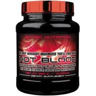 Hot Blood 820 грамм