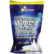 100 % Natural Whey Protein Concentrate 700 грамм