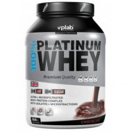 100% Platinum Whey 908 грамм