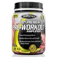 100% Premium Pre-Workout Amplifier 560 грамм