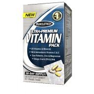100% Ultra-Premium Vitamin Pack 30 пак