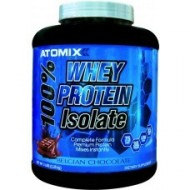100% Whey Protein Isolate 2.27 кг