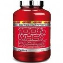 100% Whey Protein Professional 2820 грамм