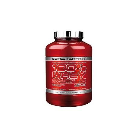 100% Whey Protein Professional LS 2350 грамм