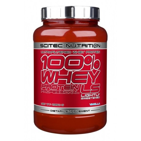 100% Whey Protein Professional LS 920 грамм