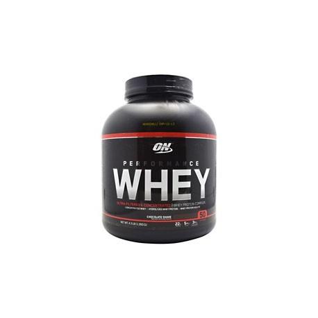 100% Performance Whey 1.95 кг