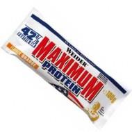 42% Maximum Level Protein Bar 100 грамм
