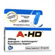 A-HD 250 мг 30 капс