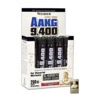 AAKG 9.400 Pack 10 ампул