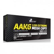 AAKG Extreme Mega 120 капс