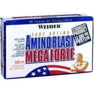 Amino Blast Mega Forte 20 ампул