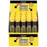 Amino Mega Boost Pack 20x25 мл