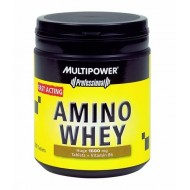 Amino Whey Fast Acting 1600 мг 300 таб