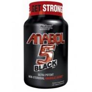Anabol 5 Black 120 жидких капс