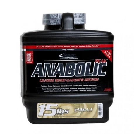 Anabolic Peak Gainer 6.8 кг