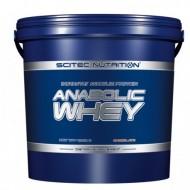 Anabolic Whey - 4000 грамм