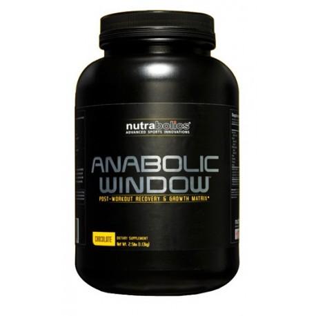 Anabolic Window 1130 грамм