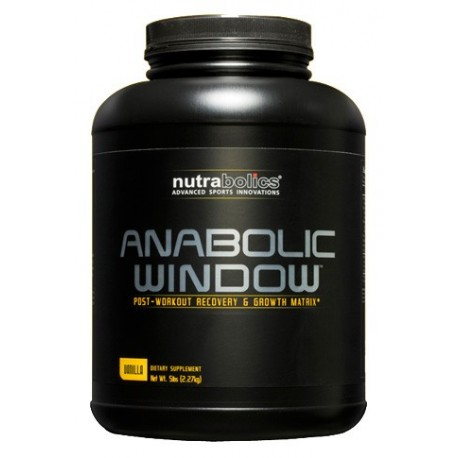 Anabolic Window 2270 грамм