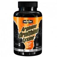 Arginine Ornitine Lysine 100 капс