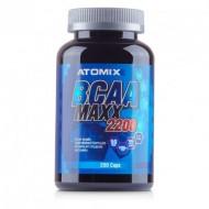 BCAA Maxx 2200 200 капс