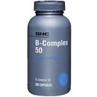 B-Complex 50 250 капс