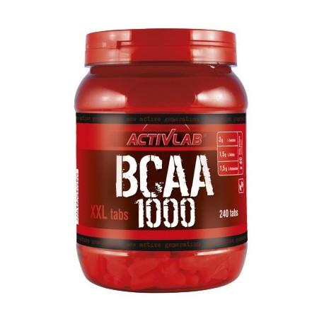 BCAA 1000 XXL 240 таб