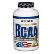 BCAA Optimized Formula 130 таб