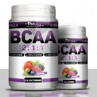 BCAA 2:1:1 Strong Formula 500 грамм