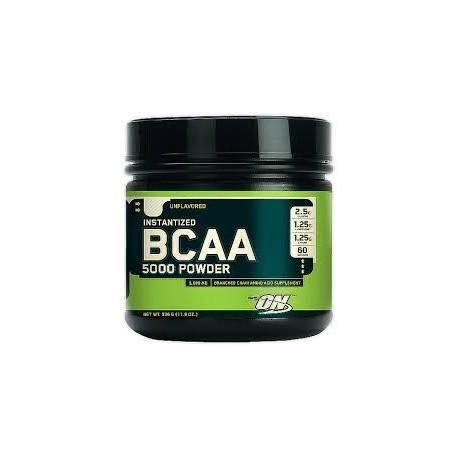 BCAA 5000 Powder Instantized 336 грамм 60 порций