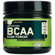 BCAA 5000 Powder Instantized 345 грамм 60 порций
