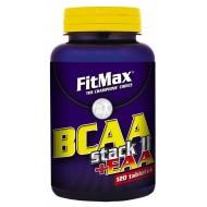 BCAA Stack II + EAA 120 таб