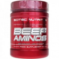 Beef Aminos 200 таб
