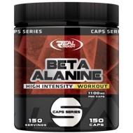 Beta Alanine 1100 мг 150 капс