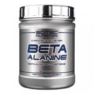 Beta Alanine Carnosine Booster 120 грамм