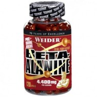 Beta Alanine 4.400 мг 120 капс