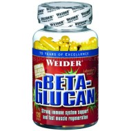 Beta Glucan 120 капс