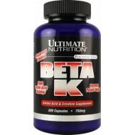 Beta K 750 мг 200 капс