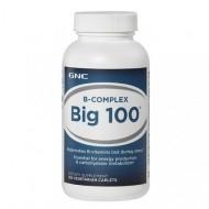 Big 100 B-Complex 100 таб