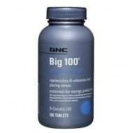 Big 100 B-Complex 250 таб
