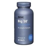 Big 50 B-Complex 100 таб