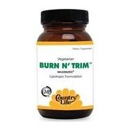 Burn N' Trim 100 таб