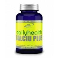 Calciu Plus 100 таб