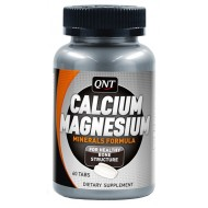 Calcium Magnesium 60 таб