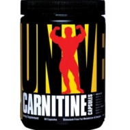 Carnitine Capsules 60 капс