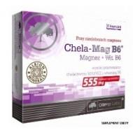 Chela-Mag B6 30 капс