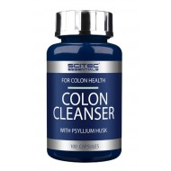 Colon Cleanser with Psyllium Husk 100 капс