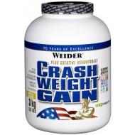 Crash Weight Gain 3 кг